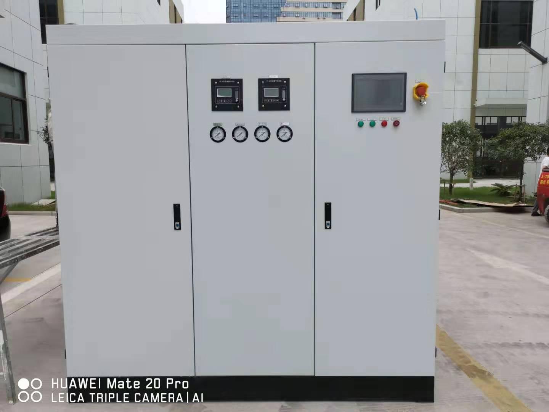 全自动氩气回收纯化设备