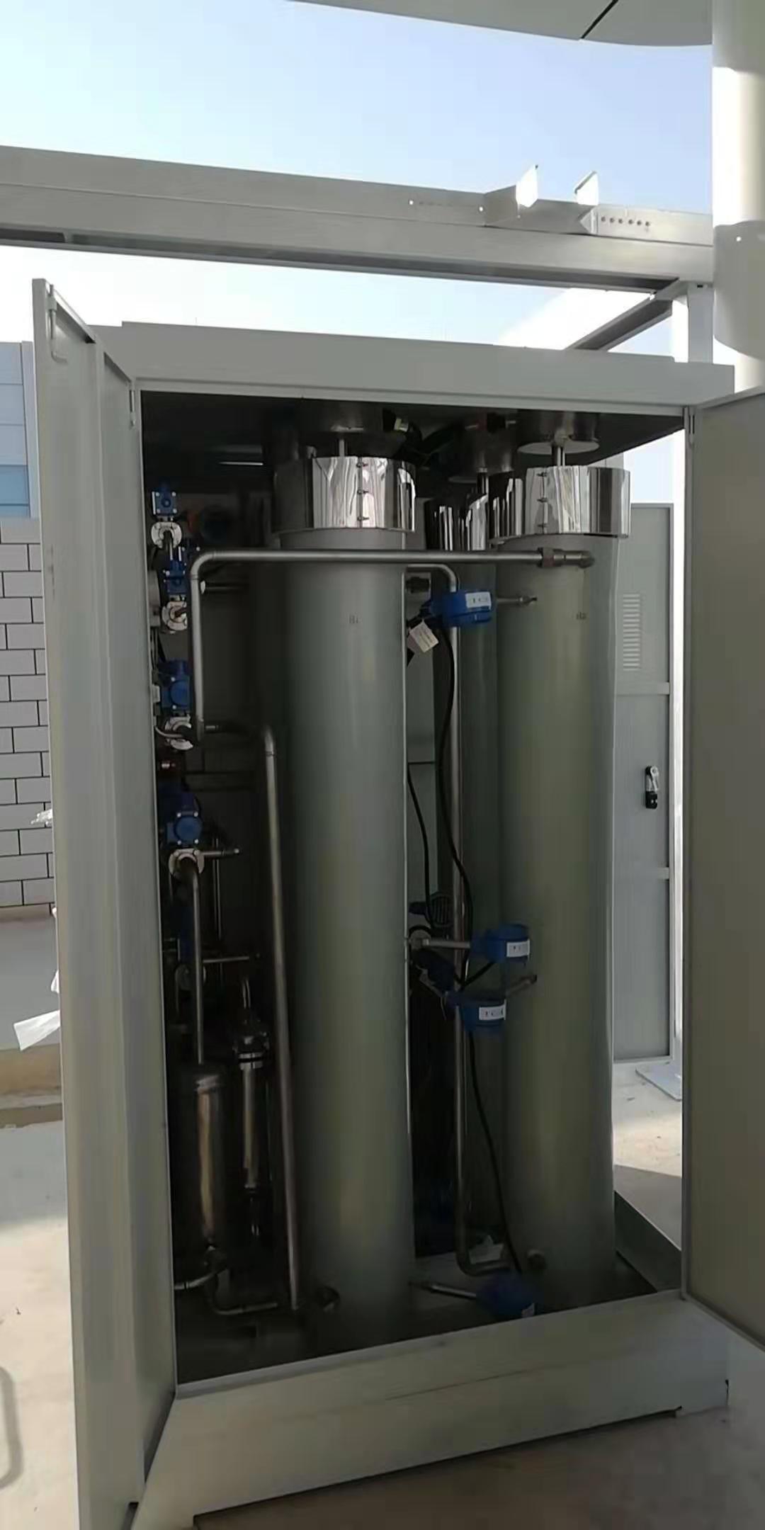 防爆系列-氢气纯化设备